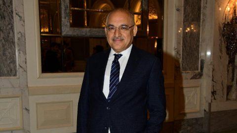 Gaziantep FK Başkanı Mehmet Büyükekşi: `Ligler bir şekilde oynanacak`