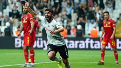 Güven Yalçın: 'Hedefim Beşiktaş 'ta kaptan edinmek '