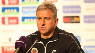Hamza Hamzaoğlu: 'Başarılarımı küçümsediler '
