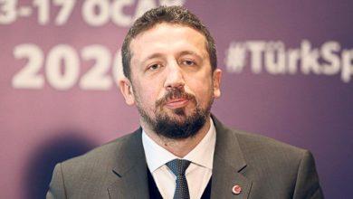 Hidayet Türkoğlu: Ligleri bitirmek istiyoruz
