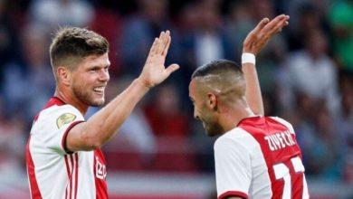 Huntelaar için Süper Lig'de aktarma konuşması