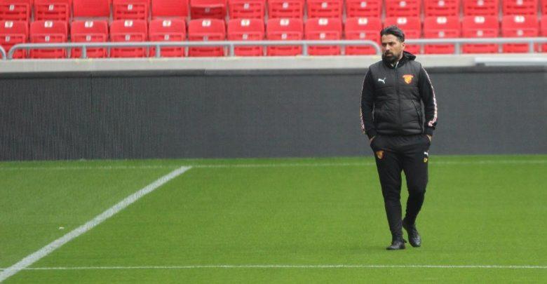 İlhan Palut: Kulüpler artık özüne dönecek