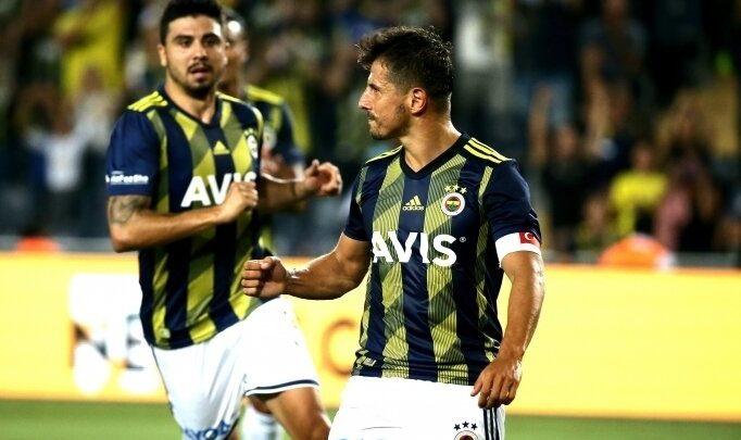 İşte yeni Fenerbahçe: 'Patron' Emre Belözoğlu