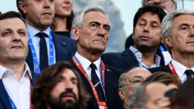 İtalya Futbol Federasyonu Başkanı Gravina: 'Juventus oynamadan şampiyonluğu kabul etmeyecek '