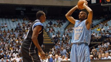 Jerry Stackhouse: Michael Jordan 'la oynamak düş kırıklığıydı, ona olan saygımı yitirdim