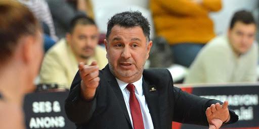 Kayseri Basketbol Başantrenörü Ayhan Avcı 'dan sezon değerlendirmesi