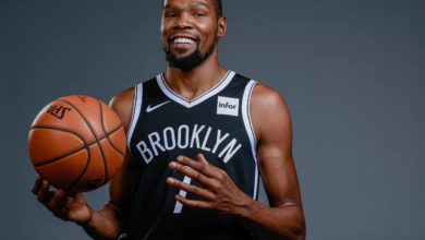 Kevin Durant, Afyon Belediyesporda!