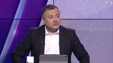 Mehmet Demirkol: Ligler bitirilir, gelecek sezon kısa tutulur