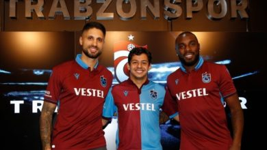 Manoel Messias, Trabzonspor'dan ayrılabilir!