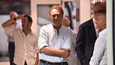 Massimo Cellino: Burada ölüleri taşıyan kamyonlar var! Takımı ligden çekerim…