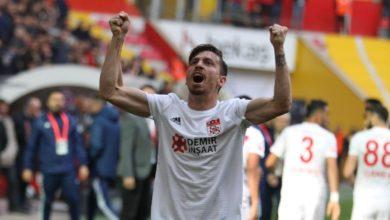 Mert Hakan Yandaş: 'Futbol oynamayı çok özledim '