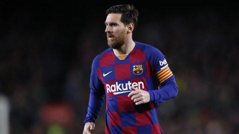 Messi konuştu, Barcelona resmen açıkladı! Maaşlarda kesinti...