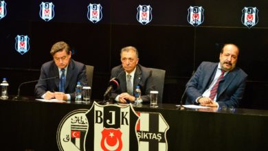 Mesut Urgancılar: '1986-87 şampiyonu Beşiktaş 'tır deyip özür dileyebilirler '