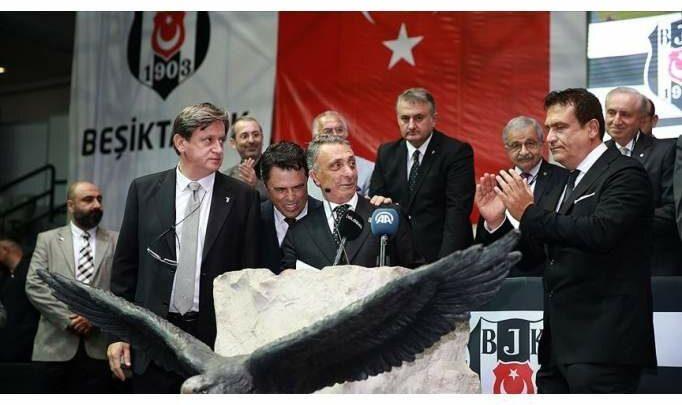 """Mesut Urgancılar: """"Beşiktaş'ı şampiyon ilan etmeliler"""""""