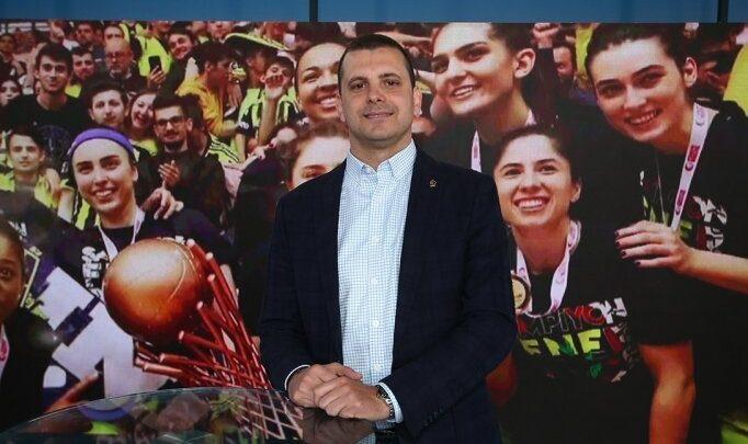 """Metin Sipahioğlu: """"Fenerbahçe, 4 Nisan'ı unutmayacak ve unutturmayacak"""""""