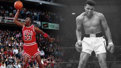 Michael Jordan ve Muhammed Ali belgeselleri ne vakit, saat kaçta,