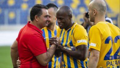 Mustafa Kaplan'dan Fenerbahçe itirafı