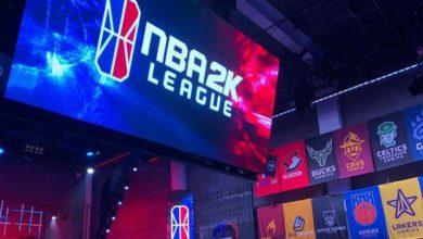 NBA 2Knın yıldız oyuncuları kimler? (NBA 2K rehberi)