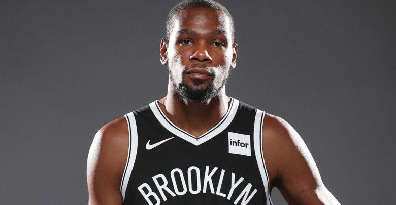 NBA2K 'da Durant ilk turda elendi