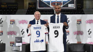 Olympique Lyonun yeni başkanı Tony Parker olabilir