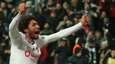 Ömer Uzun: Beşiktaş, Elneny 'nin 1 sezon daha kalmasını istiyor