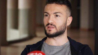 Özgür Çek: İkinci kez Fenerbahçe 'ye gitmek pişmanlık değil fakat tercih yanlışlığıydı
