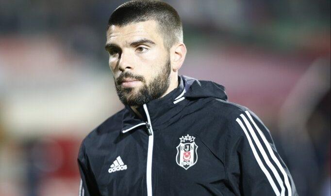 Pedro Rebocho ile Beşiktaş'ın yolları ayrıldı