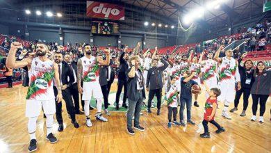 Pınar Karşıyaka Final-Four 'a talip