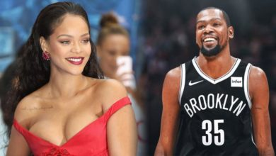 Rihanna, corona virüs kapan Kevin Durantla dalga geçti