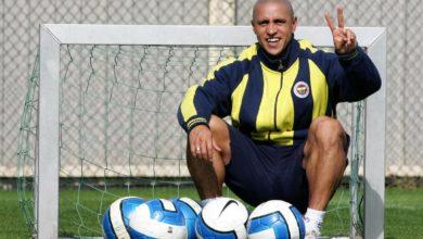 Roberto Carlos 'un kariyerini adeta tüketen hoca!