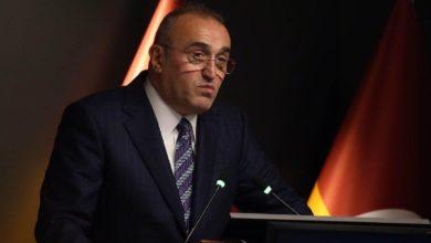 Salonda kriz var! Galatasaray 'ın gündemi acemi şubeler…