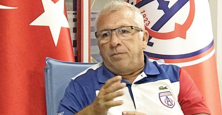 Seyit Mehmet Özkan: Dünya futbolu artık eskisi gibi olamayacak