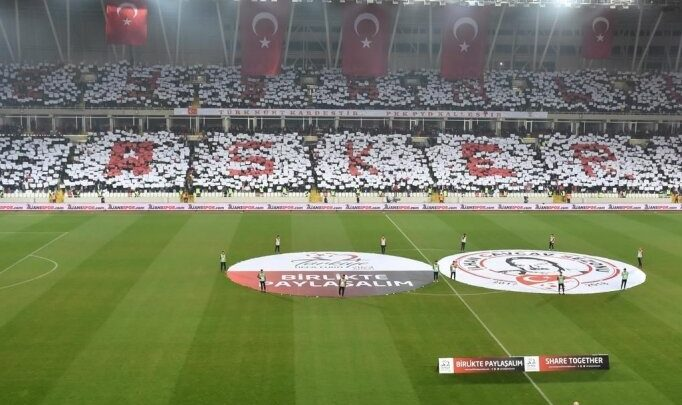 Sivasspor'dan Ulusal Dayanışma Kampanyası'na destek