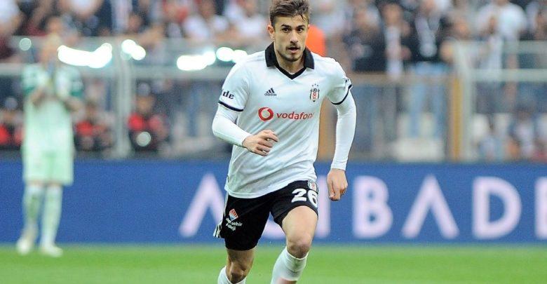 Son dakika! Beşiktaş 'tan Dorukhan Toköz yalanlaması