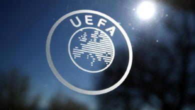 SON DAKİKA | Şampiyonlar Ligi ve Avrupa Ligi maçları askıda!
