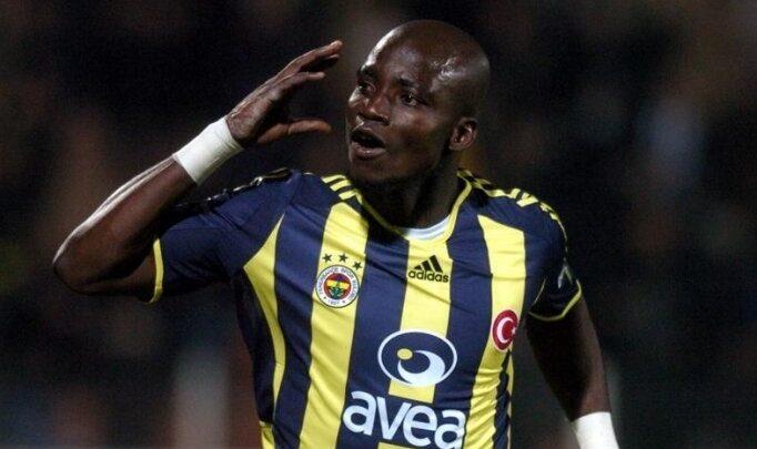 """Stephen Appiah: """"Juve'den, Fenerbahçe'ye gittiğim için pişman değilim"""""""