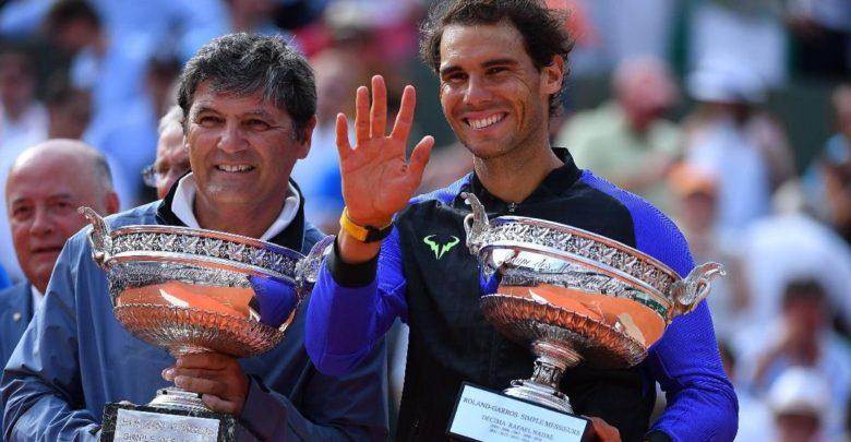 Toni Nadal: Bill Gates yeğenime işlerin karışacağını söylemişti