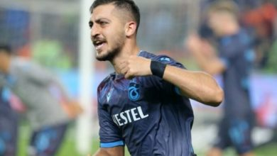 Trabzonspor'da Hosseini ile yola devam kararı