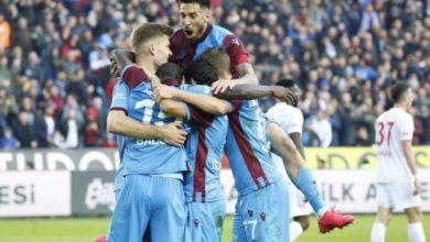 Trabzonspor'u rahatlatan tablo!
