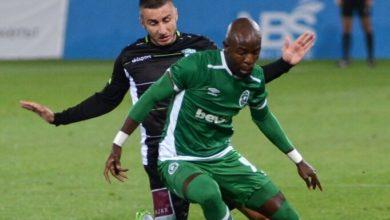 Trabzonspor'un bedava aktarma planı; Jody Lukoki