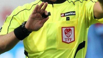 Türk futbol hakemliğinin acı günü… İlyas Ayan vefat etti