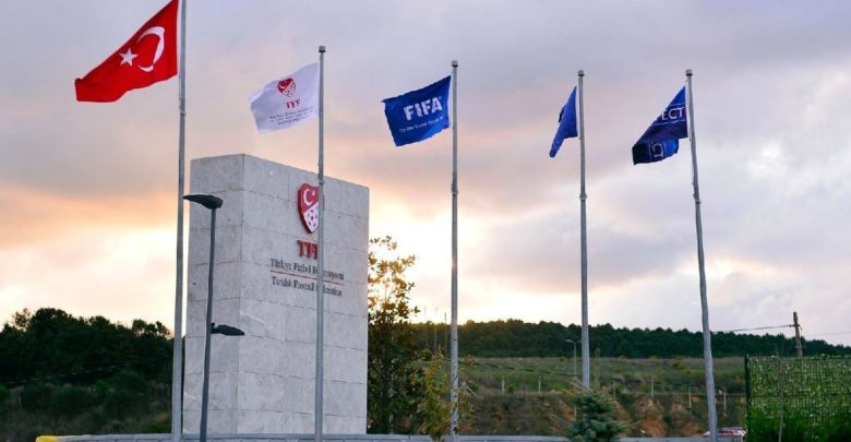 Türkiye Futbol Federasyonu 'ndan kritik görüşme hazırlığı!