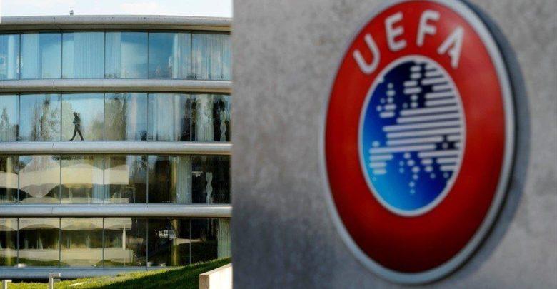 UEFA Sağlık Durumu Komitesi Başkanı Tim Meyer: '2019-2020 sezonunun devam etmesi olası '