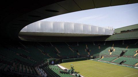 Son dakika! Wimbledon iptal edildi, sigorta şirketi 250 milyon Pound ödeyecek!