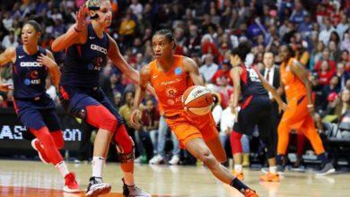 WNBA 'de sezonun açılış tarihi ertelendi
