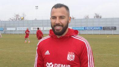 Yasin Öztekin: 'Galatasaray 'dan gönülsüzce ayrıldım '