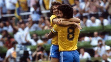 Zico 'lu 1982 Brezilya kadrosu corona virüsüne aleyhinde bir araya geldi!