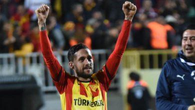 3 Süper Lig ekibi Napoleoni ile ilgeleniyor