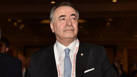 Galatasaray`dan açıklama! Başkan Mustafa Cengiz`in son durumu