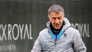 Ahmet Ağaoğlu: 'Süper Lig 'le ilgili nihai kararı devlet verecektir '